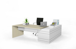 envoy executive desk