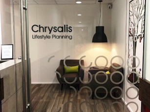 Chrysalis Lifestyle Planning