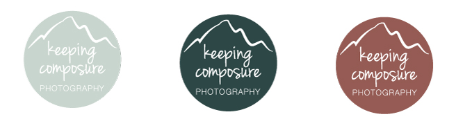 Keeping Composure badges