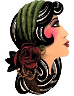 Flash Style Gypsy