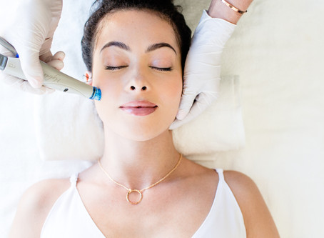 Fall into healthier skin at The Aesthetic Room