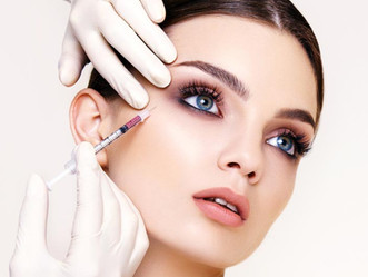 Botox and Dysport Benefits!