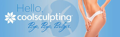 Say goodbye to fat with Coolsculpting on Long Island at The Aesthetic Room