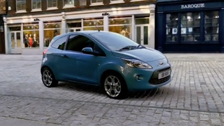 Ford Ka | Find the Hidden Cars | Noah Harris