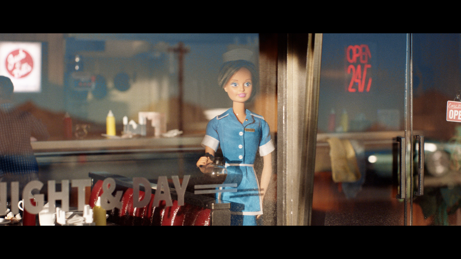 Moneysupermarket Sindy | Final Film
