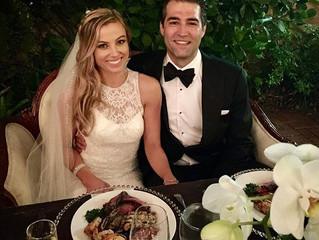 Curtiss Mansion Florida Dream Wedding