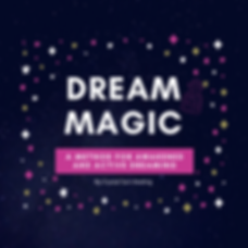 Social Media Dream Magic Flyer (1).png