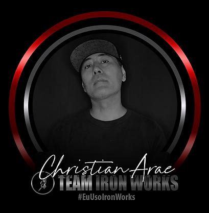 Christian Arae