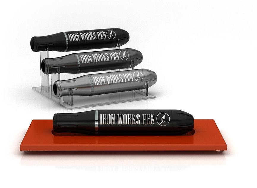 Iron Works Pen Slim