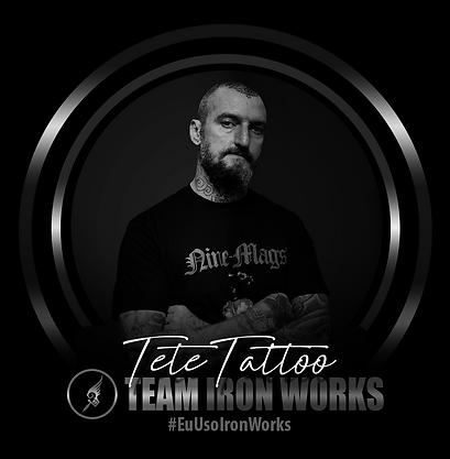 Teté Tattoo