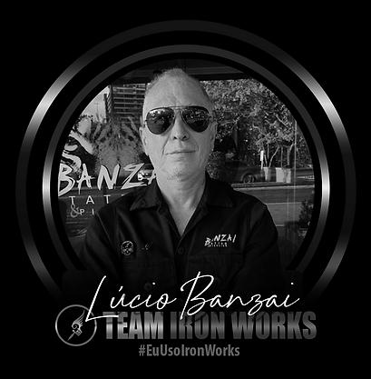 Lúcio Banzai