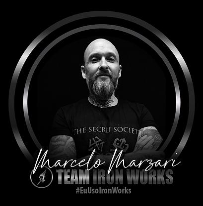 Marcelo Marzari