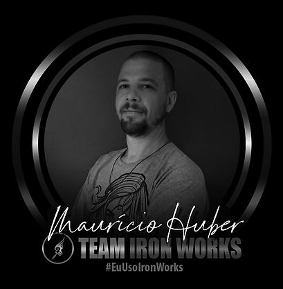 Maurício Huber