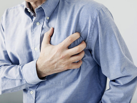 Know the difference between a Heart Attack & Cardiac Arrest?