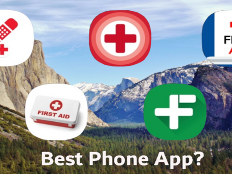 Best Apps for First Aiders