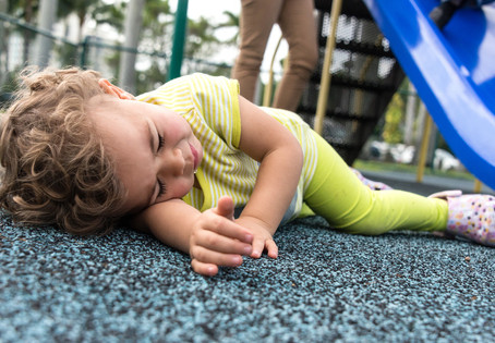 Why first aid training is vital in schools.