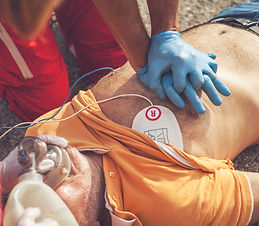 Provide First Aid Including CPR (Level 2) Geelong