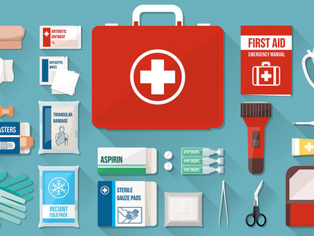Which first aid kit is right for my business?