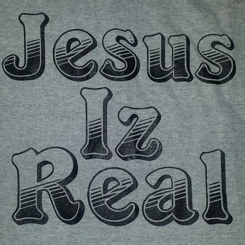 Grey - Jesus iz Real