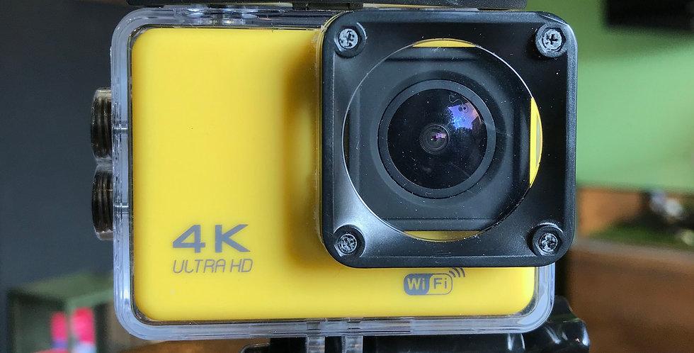 SK8: ACTION CAM 4K