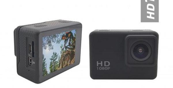 SK8: CAM HD 1080 P