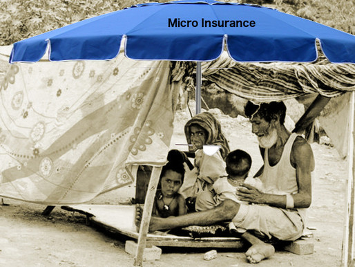 Making micro life insurance work – Practical issues and solutions