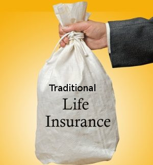 Life Insurance: An endangered species called Traditional Product
