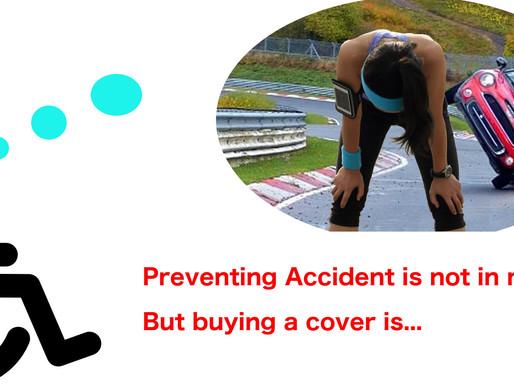 Accidental Disability – A financial threat worse than death