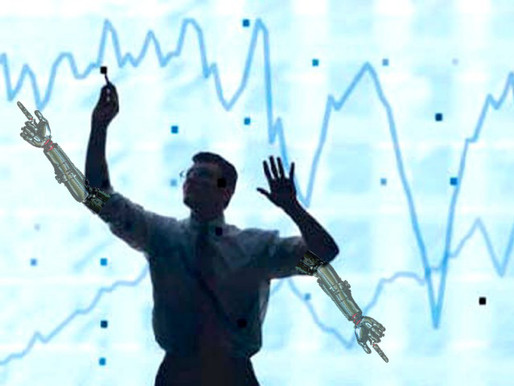 In the world of Machine Learning, is Actuary Redundant ?