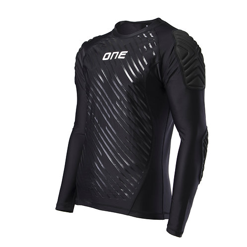 The One Glove Impact+ Padded Top - Adult