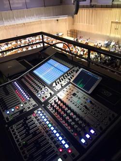 NYOS @ Glasgow Royal Concert Hall