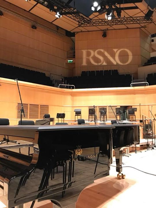 RSNO @ Glasgow Royal Concert Hall