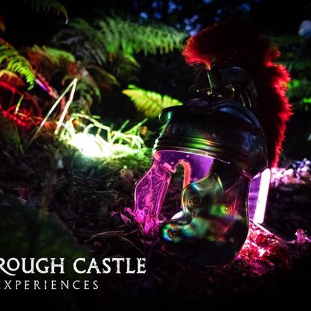 Rough Castle: Sound Design Commission
