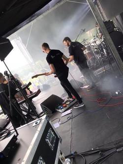 In The CiTay Festival, Perth