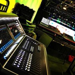 DVD Recording @ SEC, Glasgow