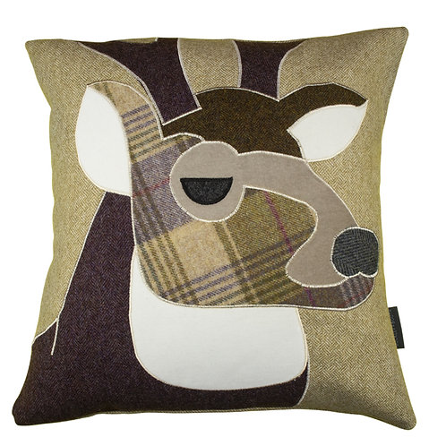 Buckley and Booth Speyside Stag luxury seasonal interior gift