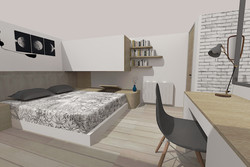 Projet Colombes 2