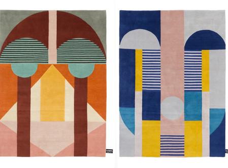 TAPIS – Décoration ou art moderne ?