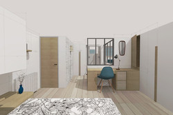 Projet Colombes 3