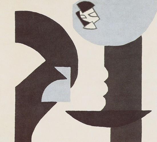 tapis-feston-thumb Eileen Grey