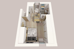 Projet Colombes 1