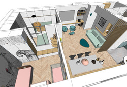 Plan  3D V2
