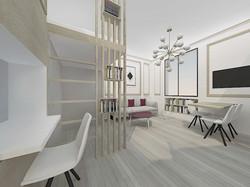 Projet Le Marois 3D1