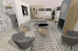 Projet Triel / Seine