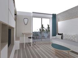 Projet Paris 9e