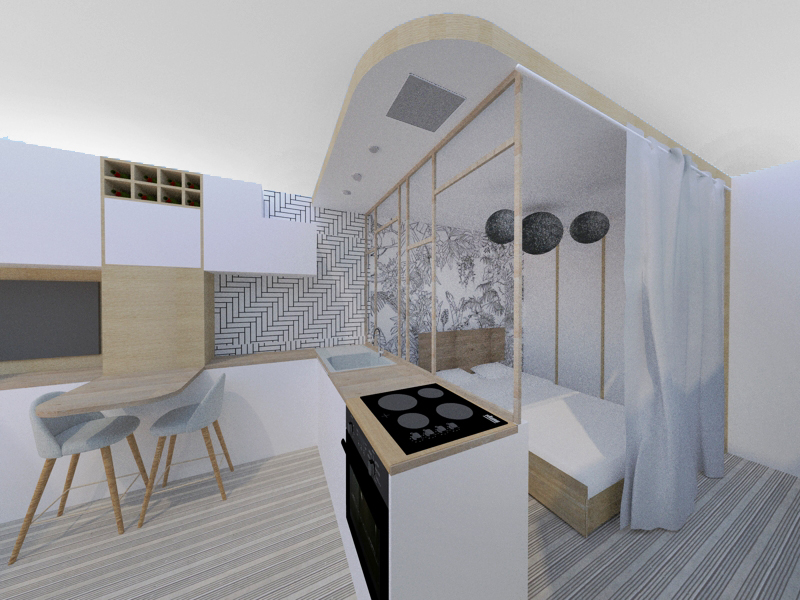 PROJET ISSY - 3D -
