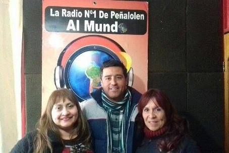 Nuevo programa en Radio Oriente Fm: Sanamente con Karin Kerr