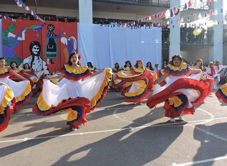 Matriculas Abiertas en Colegio Jesús Servidor (Peñalolén).