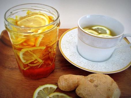 Combate el resfriado con remedios caseros