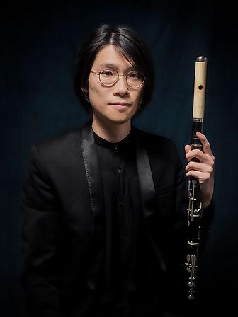 Yat Ho Tsang | Historical Flutist & Photographer